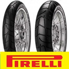 Pirelli 120/90 - 17 M/C 64S SCORPION TRAIL