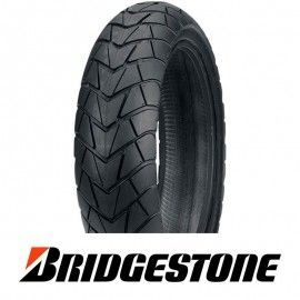 Bridgestone 110/80 - 12 ML50 51J TL