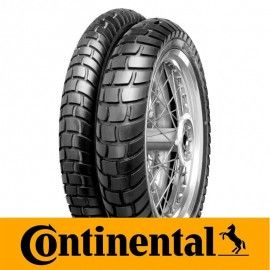 Continental 100/90 - 19 M/C 57H TL ContiEscape