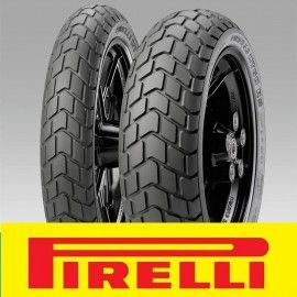 Pirelli MT60 RS 120/70 ZR 17 M/C (58W) TL