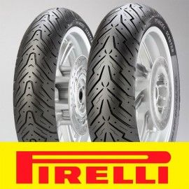 Pirelli ANGEL SCOOTER 110/70 - 11 45L TL