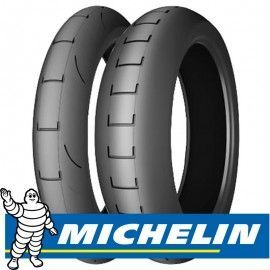 160/60 R 17 POWER SUPERMOTO C NHS R TL