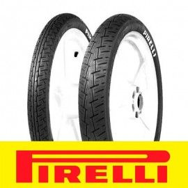 Pirelli 2.25 - 17 M/C 38P Reinf CITY DEMON