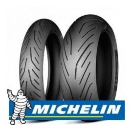 MICHELIN Pilot Power 3 190/55 R17 75W