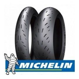 Michelin 110/70 ZR 17 M/C (54W) POWER CUP EVO F TL
