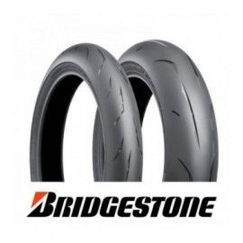Bridgestone 120/70 ZR17 RS10F (58W) TL G R1 '18 WAR