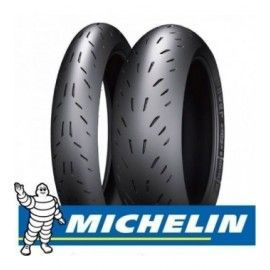 Michelin 140/70 ZR 17 M/C (66W) POWER CUP EVO R TL