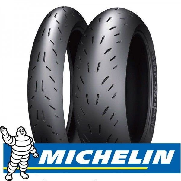 Michelin 160/60 ZR 17 M/C (69W) POWER CUP EVO R TL