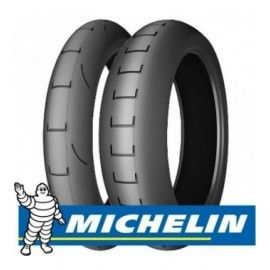 Michelin 120/80 - 16 POWER SUPERMOTO A NHS F TL