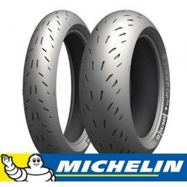 Juego Michelin POWER CUP EVO 120+180